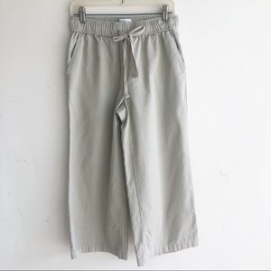 URBAN OUTFITTERS HIGH RISE WIDE LEG PANTS S